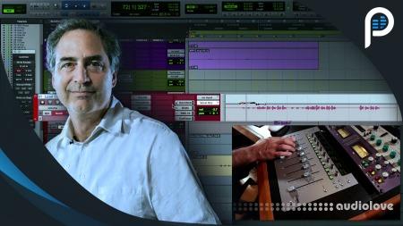 PUREMIX Tony Maserati Mixing Lifeboats Episode 3