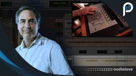 PUREMIX Tony Maserati Mixing Lifeboats Episode 6