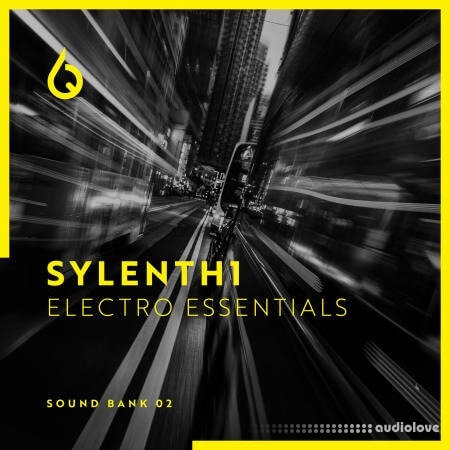 Freshly Squeezed Samples Sylenth 1 Electro Essentials Vol.2 Synth Presets