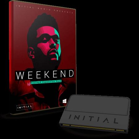 Initial Audio Weekend