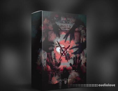 Pxlsdead + Slxughter Lame Drum Kit