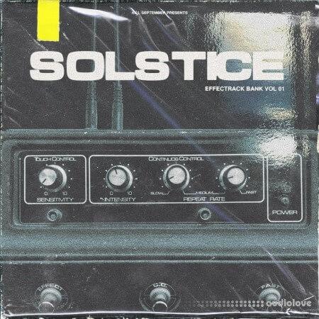 Kill September Solstice