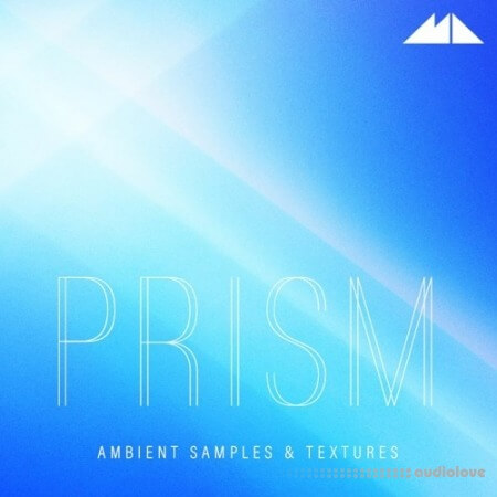 ModeAudio Prism Ambient Samples and Textures