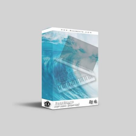 RazzBeats Trap Tidal Kit (Drum And Loop Kit) WAV
