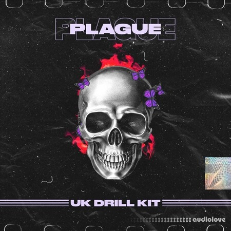 Frosty Beats The Plague UK Drill Kit