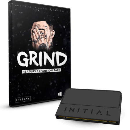 Initial Audio Grind Heatup3 Expansion WiN