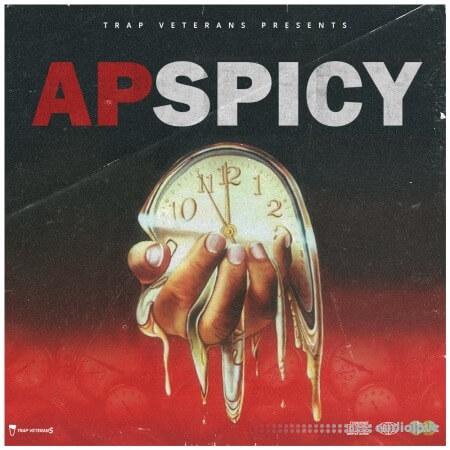 Trap Veterans AP Spicy