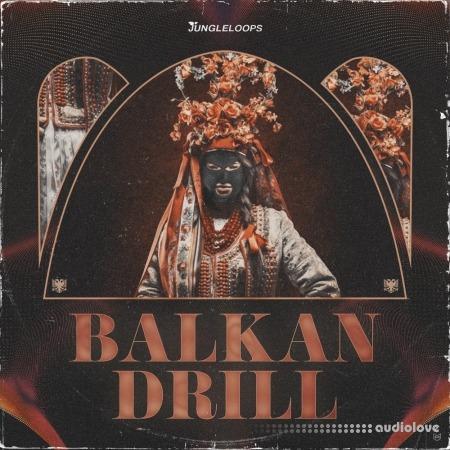 Jungle Loops Balkan Drill