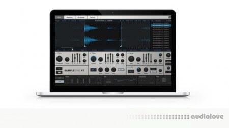 Gary Hiebner Sound Design with Presonus Studio One TUTORiAL