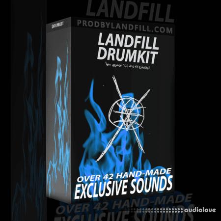 Landfill DrumKit