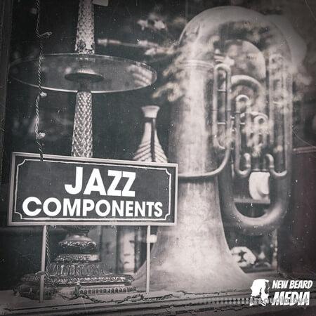 New Beard Media Jazz Components Vol.1
