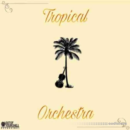 Out Of Your Shell Sounds Tropical Orchestra WAV MiDi