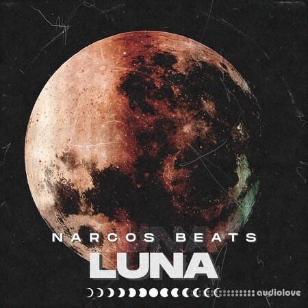 Narcos Beats Luna (Reggaeton Loops) WAV