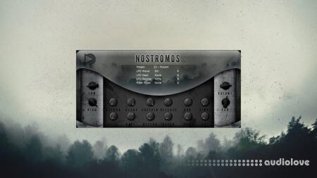 SampleScience Nostromos 2 RETAiL WiN