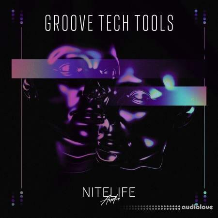 NITELIFE Audio Groove Tech Tools
