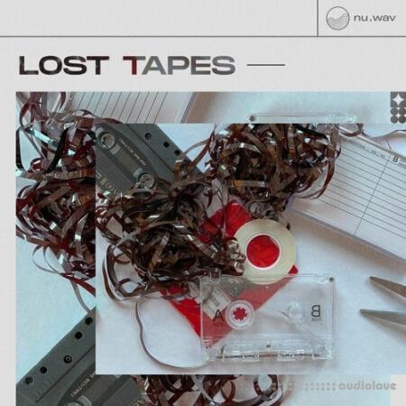 Nu.Wav Lost Tapes Ambient Moods
