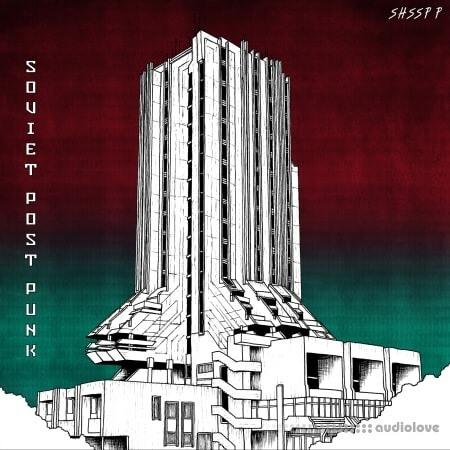 ShamanStems Soviet Post-Punk Tapes