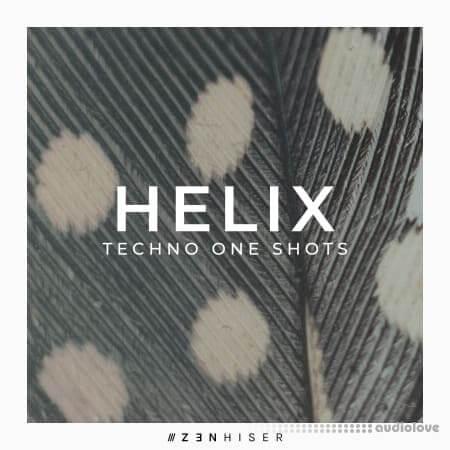 Zenhiser Helix Techno One Shots