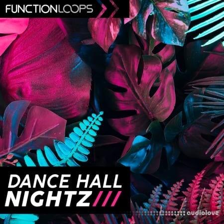 Function Loops Dancehall Nightz