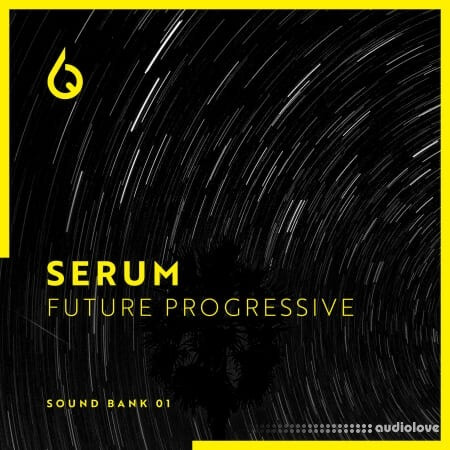 Freshly Squeezed Samples Serum Future Progressive Volume 1