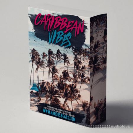Narcos Beats Caribbean Vibes (Latin DrumKit)