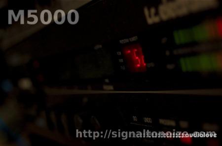 Signaltonoize T.C. M5000 Impulse Responses