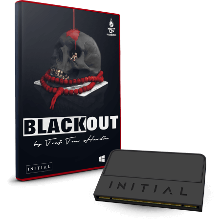 Initial Audio Blackout Heat Up 3 Expansion