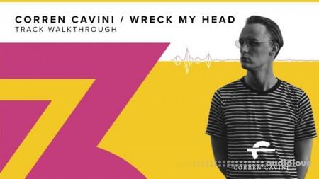 Sonic Academy Corren Cavini Wreck My Head