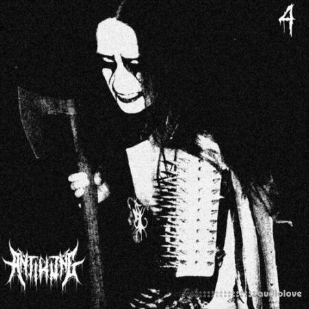 Antikvng Drumkit Vol.4