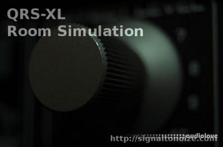 Signaltonoize Quantec QRS/XL Impulse Set