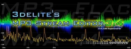 3delite MP4 Stream Editor v3.4.5.3585 WiN