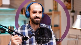 Lynda Producing Professional Audio and Video Podcasts