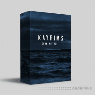 Kayrims Drum Kit Vol.1