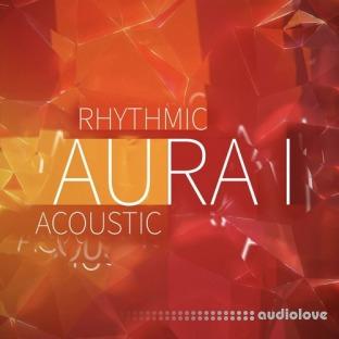 8Dio Rhythmic Aura Vol.1 Acoustic