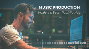 Byjoelmichael Music Production Inside the Beat Pop and Hip-Hop