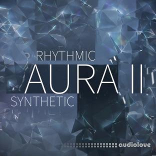 8Dio Rhythmic Aura Vol.2 Synthetic