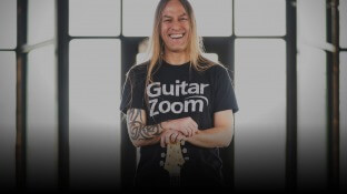 GuitarZoom CAGED Made Simple