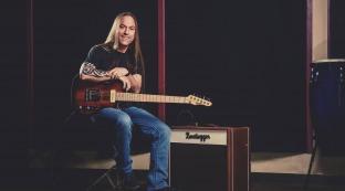 GuitarZoom Masterclass Recording