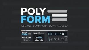Spektro Audio Polyform