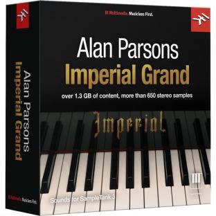 IK Multimedia Alan Parson Imperial Grand