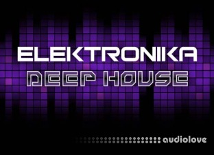 IK Multimedia Electronika Deep House