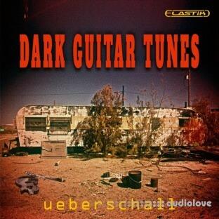 Ueberschall Dark Guitar Tunes