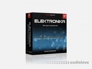 IK Multimedia Electronika Chillout