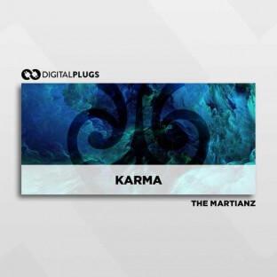 The Martianz Karma (Drum Kit)