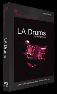 Zero-G SoundSense LA Drums