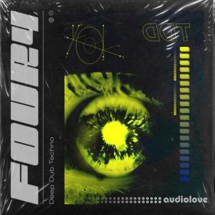 Four4 Deep Dub Techno