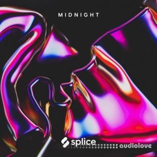 Splice Originals Midnight Dark Astra Patches