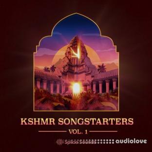 Splice Sounds KSHMR Songstarters Vol.1