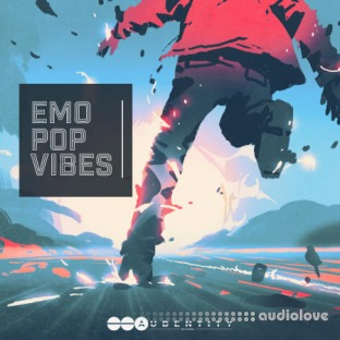 Audentity Records Emo Pop Vibes