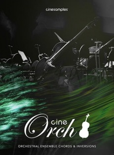 Cinesamples CineOrch
